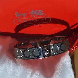 Coach Bangle- Bracelet